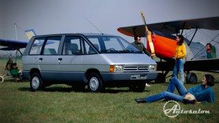 Renault Espace první generace