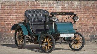 Opel oslaví 120 let výroby automobilů a zahájí období elektrifikace