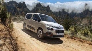 Citroën oslavuje svých sto let nabídkou výbavy Celebration