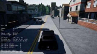 Toyota podporuje vývoj simulátoru autonomního řízení