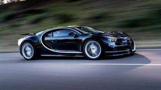 Bugatti Chiron ve skutečném světě - Obrázek 2