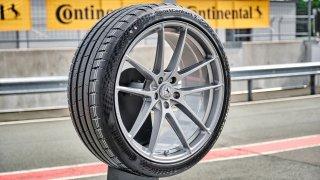 Continental představil novou generaci sportovní pneumatiky. Vyzkoušeli jsme jí na vlastní kůži