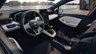 Renault nabídne pátou generaci modelu Clio