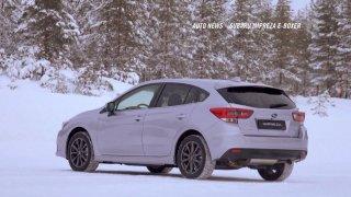 Auto news: Subaru Impreza e-Boxer, Seat Leon a Kia Sorento