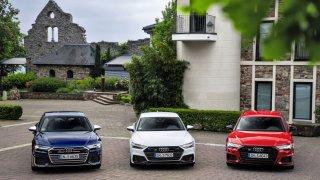 Audi S TDI