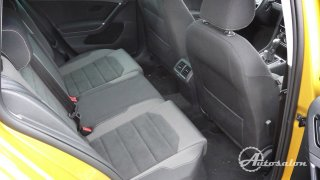 VW Golf Variant 1,5 TSI 3