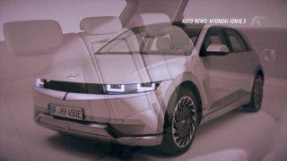 Auto news: Nissan Qashqai, Hyundai Ioniq 5, Volvo C40 a Land Rover Defender V8