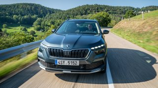 Test Škody Kamiq G-TEC. Malé SUV na plyn nabízí více pohodlí, ale méně zábavy než sestra Scala