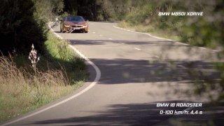 Test sportovního kupé BMW M850i xDrive