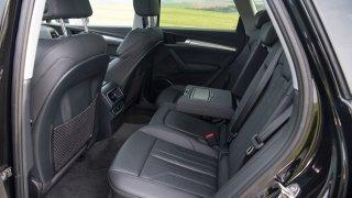 Nové Audi Q5 detailně 1