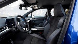 BMW řady 2 Active Tourer.