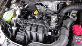 Dacia Logan MCV 11