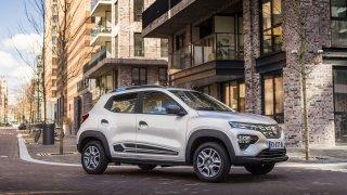 Na český trh se dostává nejlevnější elektromobil od Dacie. Vejde se pod půl milionu