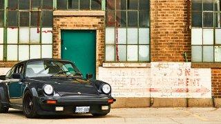 Porsche 911 Turbo najelo milion 1