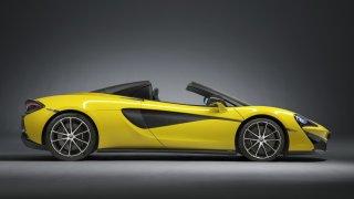 McLaren 570S Spider 4