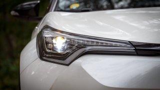 Toyota C-HR Hybrid 3 3