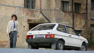 Lada Samara předběhla Škodu Favorit, s jejím vývojem pomáhalo Porsche. S wankelem jela přes 200 km/h
