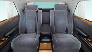 Toyota Century 1