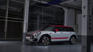 MINI John Cooper Works Clubman 4
