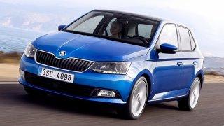 Škoda vylepšila standardní výbavu modelů Fabia, Scala a Karoq. Fabii včetně kombíku navíc zlevnila