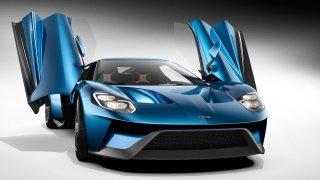 Ford GT - Obrázek 2