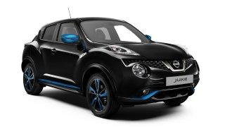 Crossover Nissan Juke modernizoval