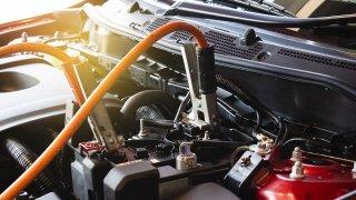 ADAC: S některými elektromobily nehnete, ani když jsou zcela nabité. Příčina je prozaická